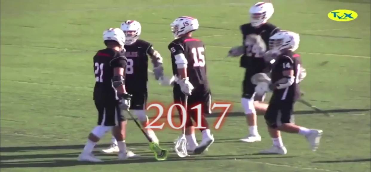 SFC Lax Banquet Video 2017