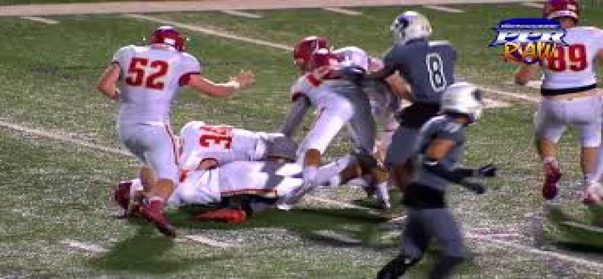 Week 4 RAW: Helix 39, Cathedral Catholic 0