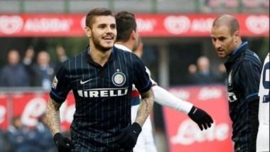 Inter volvió a festejar e Icardi es cada vez más importante.