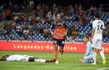 Hat trick para el argentino nacionalizado paraguayo. (Foto: @futbolerospy_).
