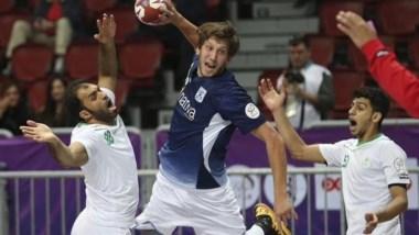 Argentina venció al rival más débil del grupo.