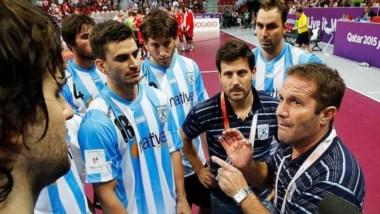 Vienen de un empate ante Dinamarca y ajustada derrota ante Polonia.