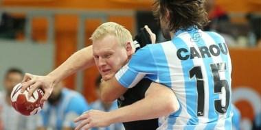 La derrota de ayer ante los germanos, obliga a Argentina a vencer a Rusia para tener chance de pasar de ronda.