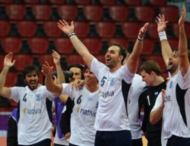 Argentina venció a Rusia 30 a 27 y accedió a la segunda etapa del Mundial.
