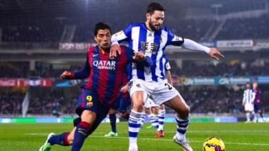 Barcelona dejó pasar una clara oportunidad para llegar a la cima de la liga.