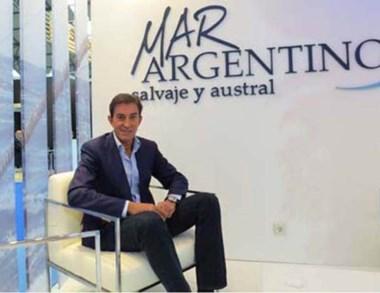 Enojado. Álvarez Castellano embistió contra la ministro provincial.