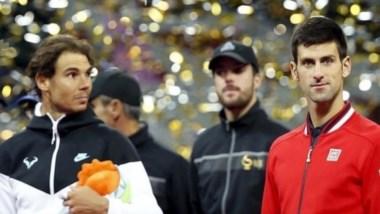 Djokovic vence a Nadal y gana su sexto Abierto de China.