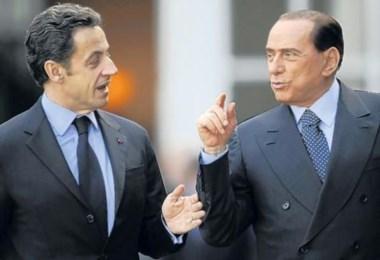 Los dos ex primer ministros parecían tener una buena relación, pero...