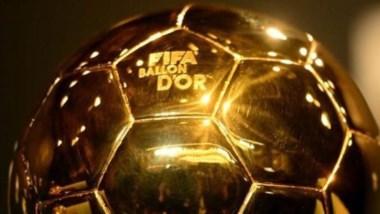 Hay 24 futbolistas latinoamericanos candidatos al Balón de Oro.