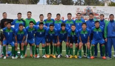 El fútbol de Chubut vuelve a jugar una final después de cinco años.