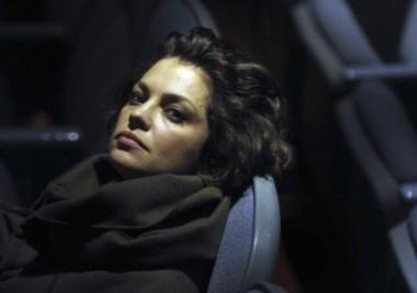 Dolores Fonzi, premiada en Francia como mejor actriz por