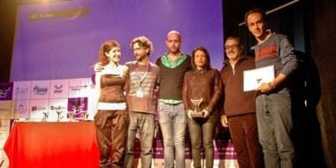 Además de la premiación a la Opera Prima de Rojo, hubo menciones especiales y premios en otras categorías.