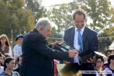 El ex presidente uruguayo tuvo palabras acertadísimas sobre el ser argentino.