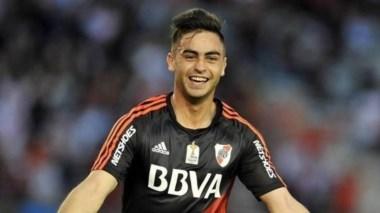 No está confirmado pero Pity Martínez volvería al once titular el sábado.