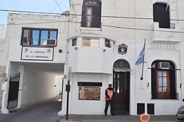 El procedimiento estuvo a cargo de efectivos de la Federal. (Foto: Archivo / Diario Río Negro))
