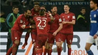 El Bayern Múnich lleva 300 partidos consecutivos en la Bundesliga llenando un estadio.