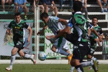 El punto les sirvió a los dos. Germinal clasificó y Villa Mitre se aseguró el 1er. lugar.