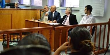 En una extensa audiencia de casi 4 horas, los defensores pidieron la absolución de Oscar y Eduardo Naya.