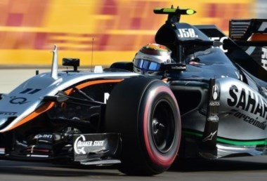 Rosberg consigui su sexta