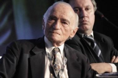 Ferrer estuvo siempre en las antípodas del enfoque neoliberal.