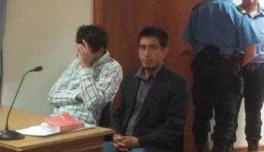 Daniel Muñoz estará detenido hasta la que se desarrolle la audiencia.