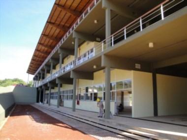 Las Universidades Nacionales están en un proceso de desarrollo integral de construcción de nuevas obras ejecutadas por el Programa de Apoyo para el Desarrollo de la Infraestructura Universitaria.