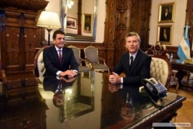 La agenda presidencial PROsigue con los encuentros con sus ex rivales.