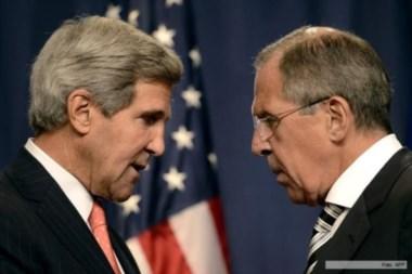 Tête a tête: Lavrov y JFK II, con un tema ¿irresoluble? para la geopolítica.