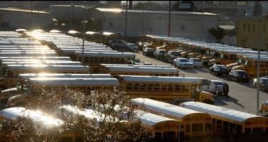 Amenaza de bomba en escuelas de Los Angeles fue realizada por mail desde Alemania.