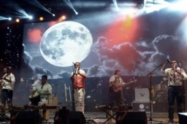 Las lunas coscoínas, un clásico de la tradición cultural musical vernácula.