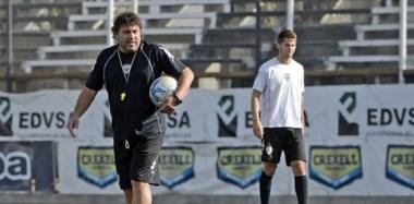 Pancaldo llega de dirigir a Cipolletti de Río Negro en el último Federal A. Se sumará a Brown el lunes 4 de enero para iniciar la pretemporada.