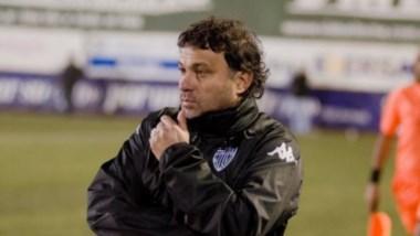 Pancaldo dejó Cipolletti para dirigir a Brown en la B Nacional.