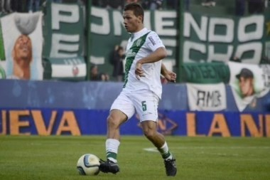 Nicolás Domingo está a punto de regresar a River en lo que sería su cuarto ciclo en el club de Nuñez.