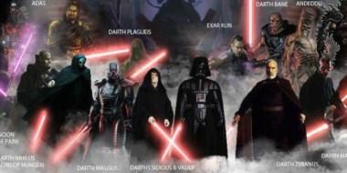 La Fuerza y la Fortuna acompañan a los estudios Disney...