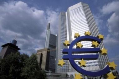 Sede central del BCE, el corazón financiero de Viejo Mundo.
