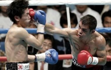 Dura derrota de Reveco en Osaka ante Ioka: KOT en el undécimo round.
