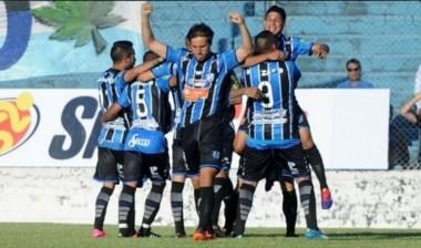 Almagro rescató un empate 1 a 1 ante Morón y ascendió a la B Nacional, tras haber ganado 4-0 en la ida.