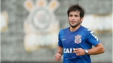 El uruguayo Lodeiro será el nuevo enganche de Boca. (Foto:@TyCSports).