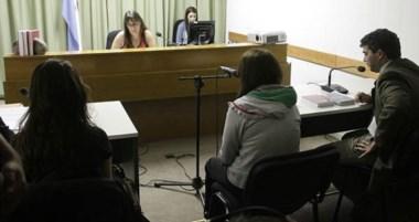El caso que se instrumenta es el fallecimiento del niño de 9 en Puerto Rawson en  diciembre del año pasado.
