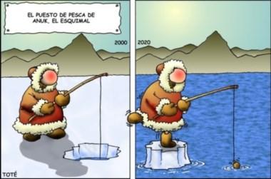 Ilustración: Tote, de elcomic.es