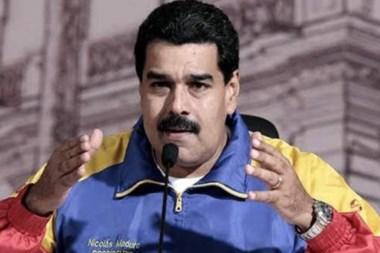 La geopolítica norteamericana nunca vio con buenos ojos al gobierno bolivariano.