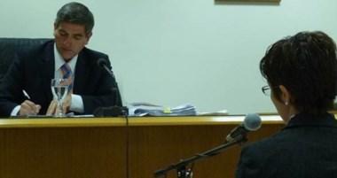 Los dos médicos involucrados fueron condenados a 3 años de prisión en suspenso y fueron inhabilitados.
