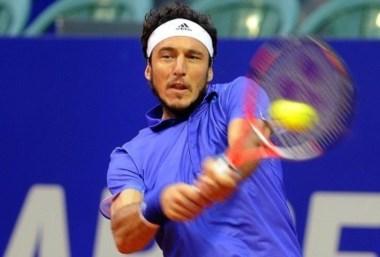 El campeón en Buenos Aires en 2007 hace 5 meses que no llega a una semifinal de ATP.