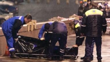 Los líderes del mundo condenan el asesinato de Nemtsov y exigen una rápida investigación.