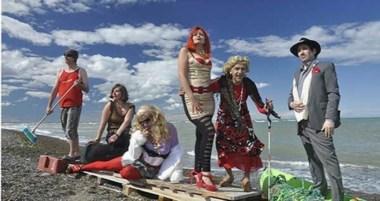 Además de Venecia, la compañía prepara 2 espectáculos infantiles para las  vacaciones de invierno.
