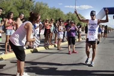 Gerardo Haro, ganador de la Corrida Don León, también se impuso en la de la Bahía.