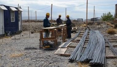 La construcción, que ya comenzó, es de más de 9 millones de pesos.