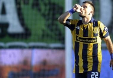 El trelewense marcó en los dos últimos partidos de Central, ante Tigre y Crucero.