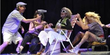 Cartelera. El elenco capitalino volverá a presentar una función de Venecia en el Centro Cultural.