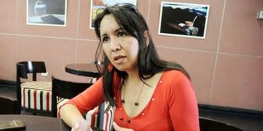 Luchadora. El documental que se emitirá hoy refleja la pelea de Ivana Rosales por justicia para sus hijos.